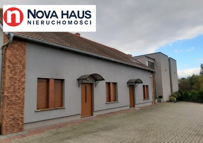 dom na wynajem - Murowana Goślina